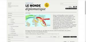 Screenshot von http://monde-diplomatique.de/archiv-karten am 16.08.2015